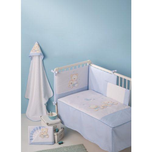 Baby Perla kifogó (902) 100*100 blue - dobozos