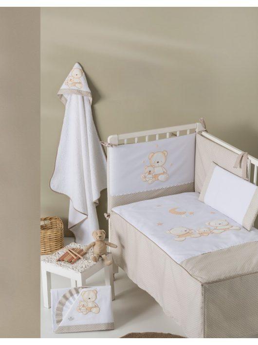 Baby Perla kifogó (902) 100*100 beige - dobozos