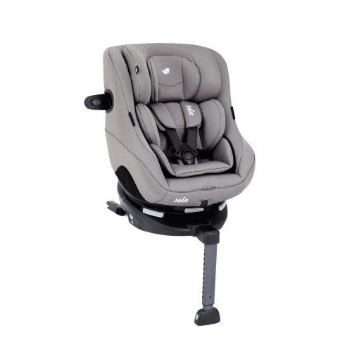 Joie Spin 360 GT 0-18 kg gyerekülés Gray Flannel