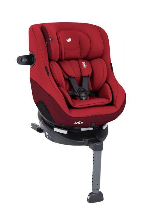 Joie Spin 360 GT 0-18 kg gyerekülés Merlot
