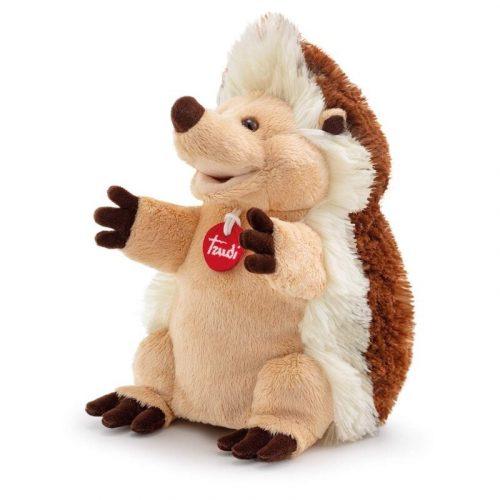 Trudi Puppet Hedgehog - Süni báb plüss játék
