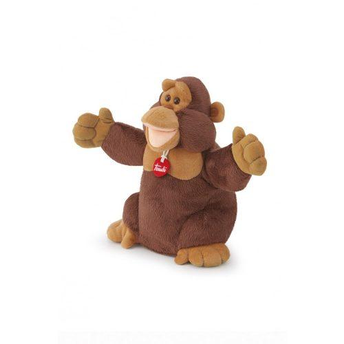 Trudi Puppet Gorilla MAXI - Gorilla báb plüss játék