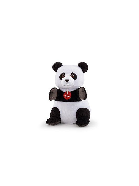 Trudi plüss báb 24 cm - Panda