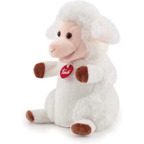 Trudi plüss báb 24 cm - Sheep