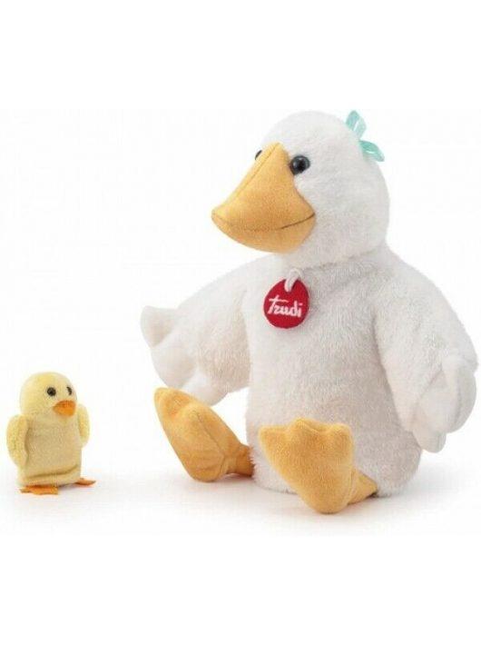 Trudi plüss báb&Baby 33 cm - Goose