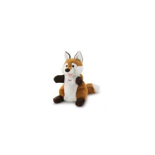 Trudi Puppet Fox - Róka báb plüss játék