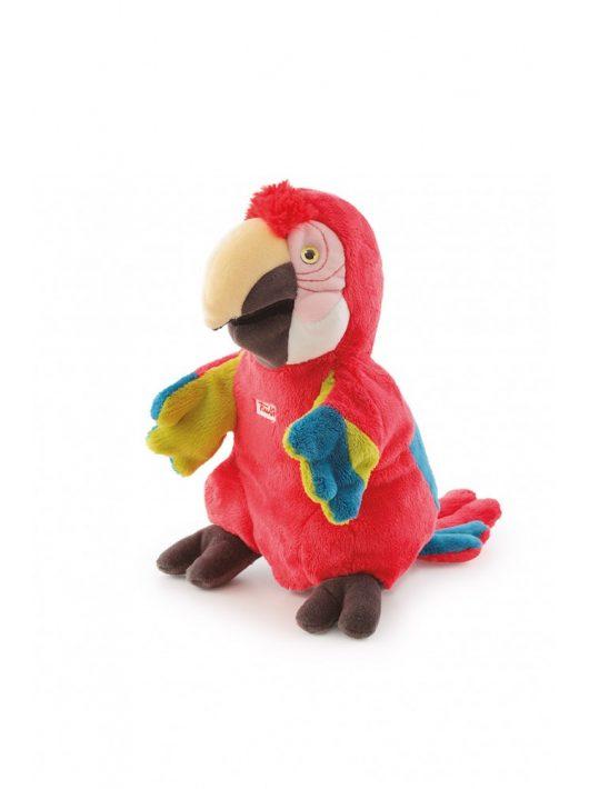 Trudi Puppet Parrot - Papagáj báb plüss játék