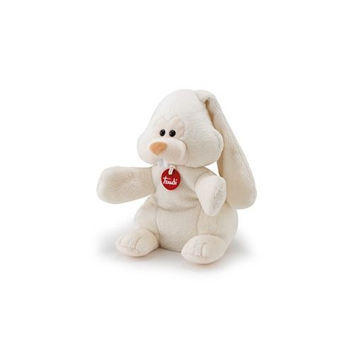 Trudi Puppet Rabbit Vigilio - Nyúl báb plüss játék