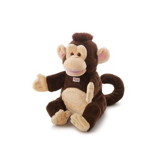 Trudi Puppet Monkey - Majom báb plüss játék