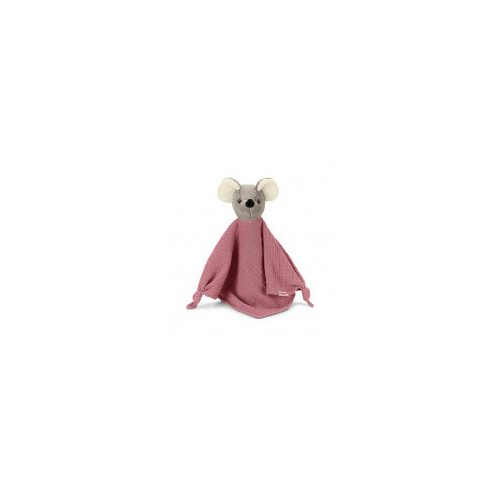 Sterntaler szundikendő - Mabel  egér  34 cm