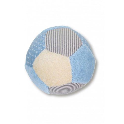 Sterntaler labda 11 cm kék