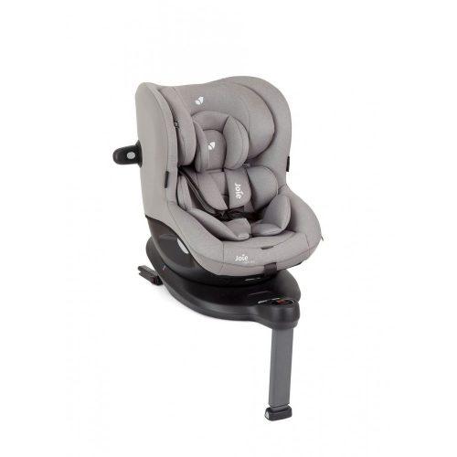 Joie i-Spin 360 R 40-105cm gyerekülés Gray Flannel