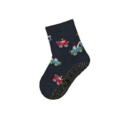 Sterntaler szilikon talpú zokni vastag