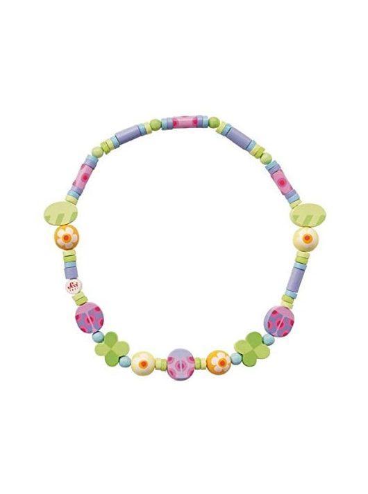 Sevi bracelet ladybird fa játék