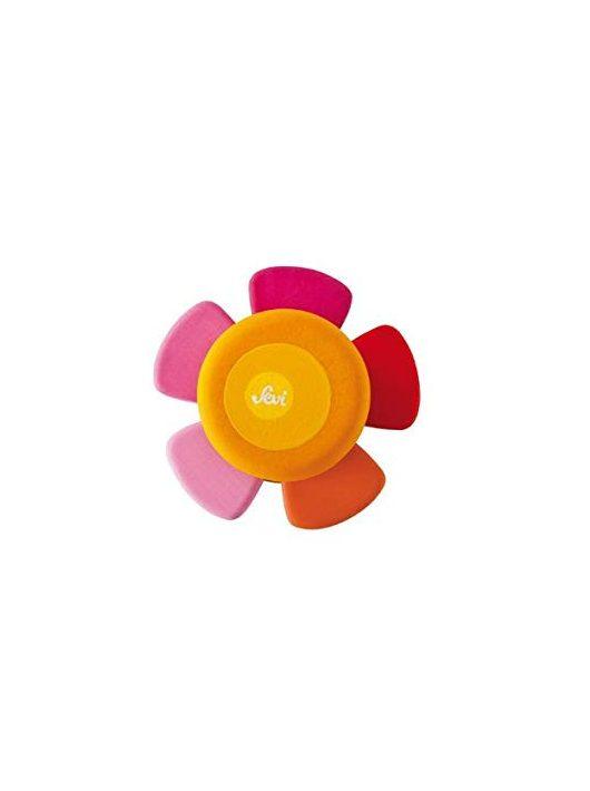 Sevi csörgő virág