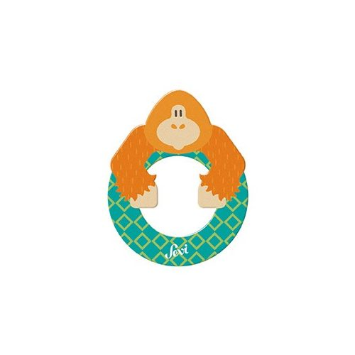Sevi fa betű állatos O - Orangutan