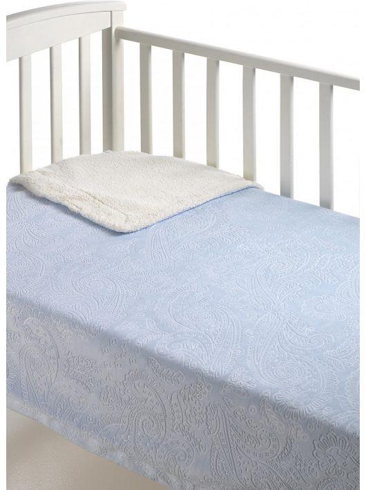 Mora Capricho B27 80*110 05-azul-dobozos