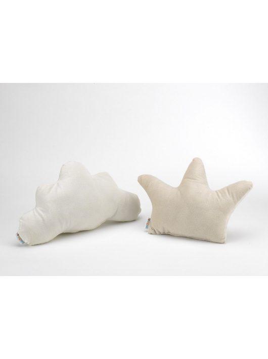Mora Baby Pillows set 2pcs D20 02-beige