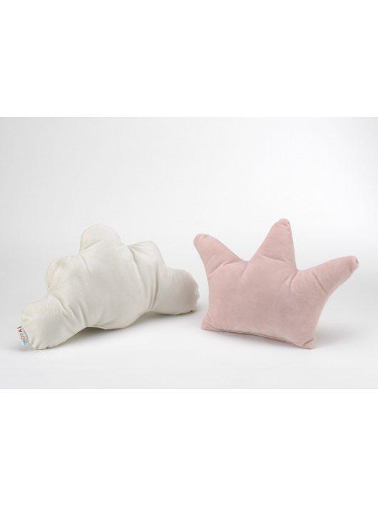 Mora Baby Pillows set 2pcs D20 04-rosa