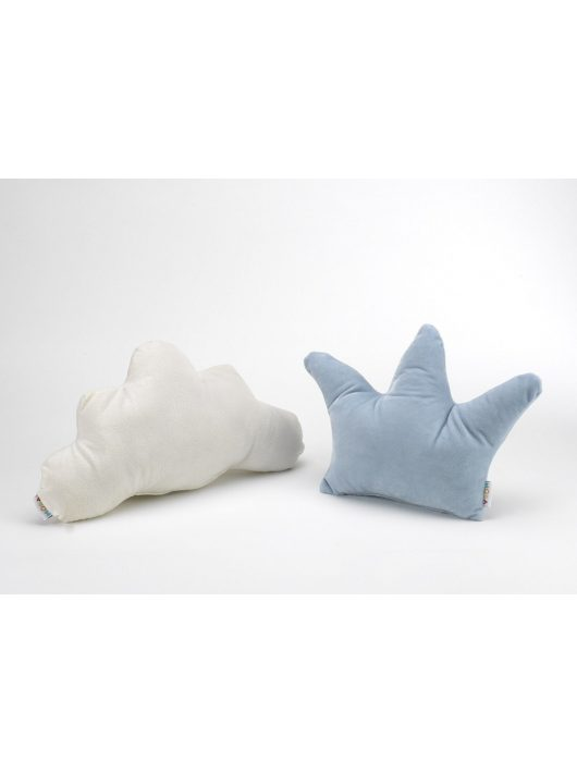 Mora Baby Pillows set 2pcs D20 05-blue
