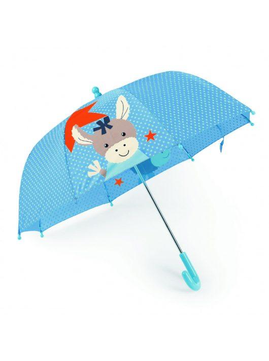 Sterntaler esernyő  - Emmi csacsi 70 cm