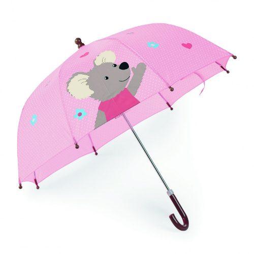 Sterntaler esernyő  - Mabel egér 70 cm