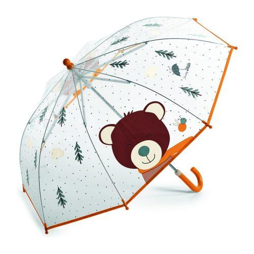 Sterntaler  esernyő - Ben maci 70 cm
