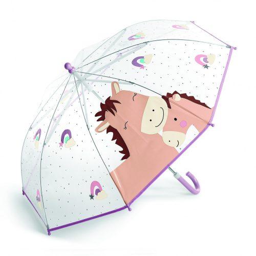 Sterntaler  esernyő - Pauline ló 70 cm