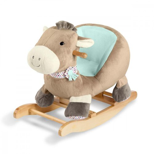 Sterntaler hintázó plüss állat - Pauline ló