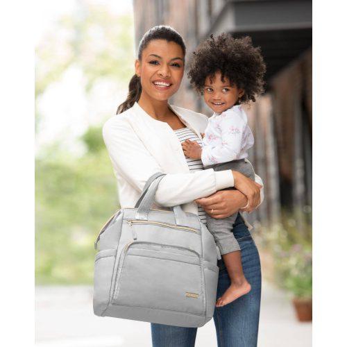 Skip Hop pelenkázó táska, hátizsák - Mainframe Wide