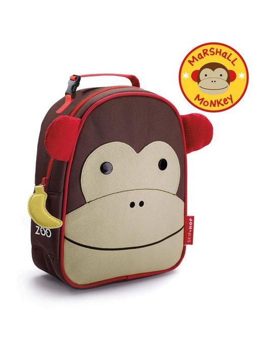 Skip Hop Zoo uzsonnás táska Majom
