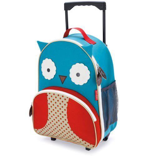 Skip Hop Zoo bőrönd Bagoly