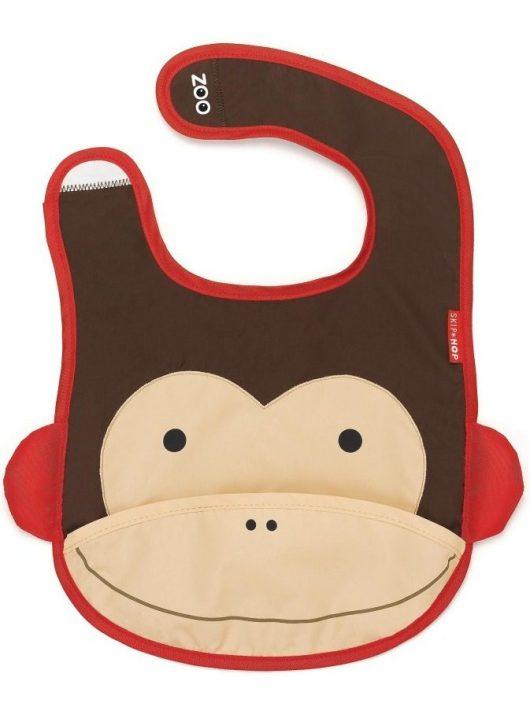 Skip Hop Zoo előke Majom