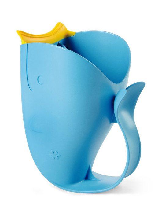 Skip Hop Moby hajöblítő edény kék