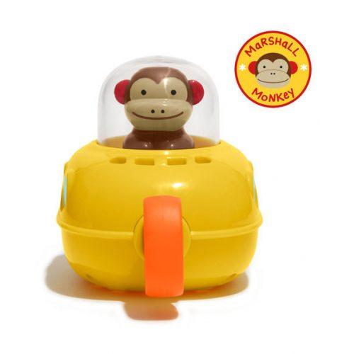 Skip Hop Zoo fürdőjáték tengeralattjáró Majom