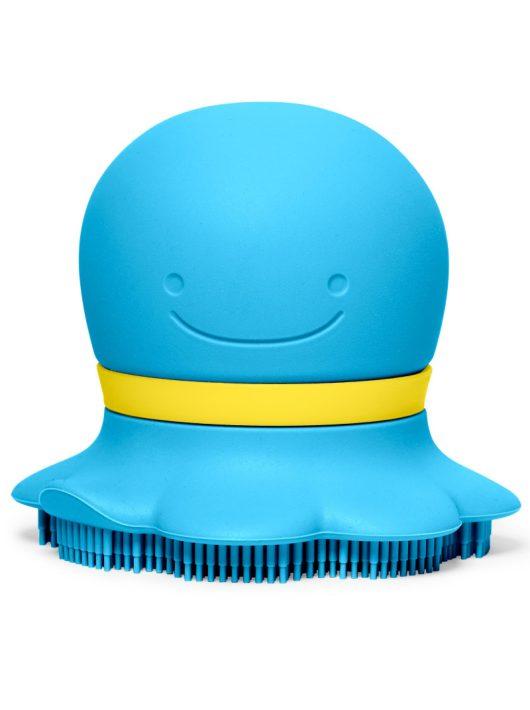 Skip Hop Moby& Friends szilikon szappanadagoló kék