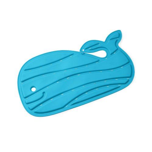 Skip Hop Moby csúszásgátló szőnyeg Bálna - kék