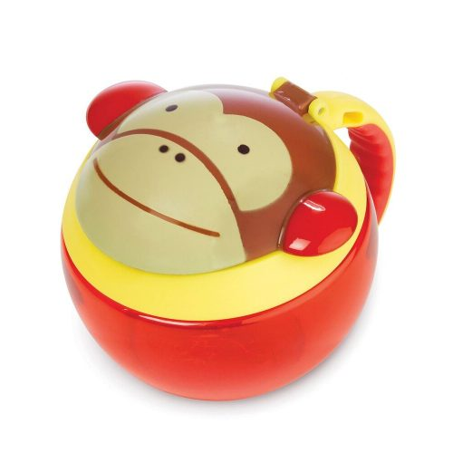 Skip Hop Zoo snack tartó Majom
