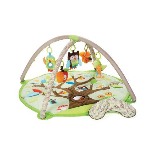 Skip Hop Treetop Friends játszószőnyeg