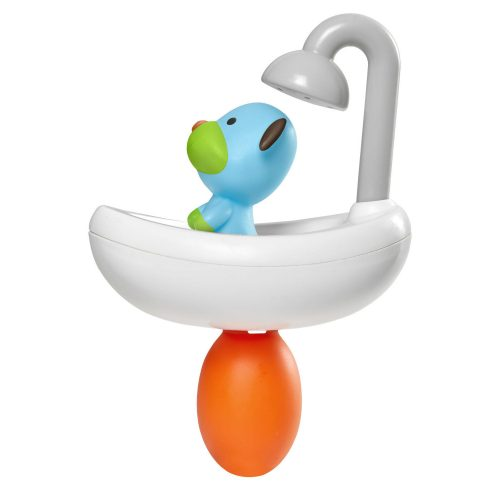 Skip Hop Zoo Squeeze & Shower Dog fürdőjáték